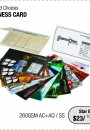 Offset Business Card printing