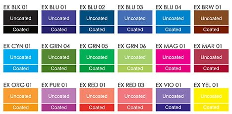Expressprint - Spot Colour, Business form, NCR, invoice, order, delivery order